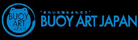 全国連携ブイアートプロジェクト ロゴ